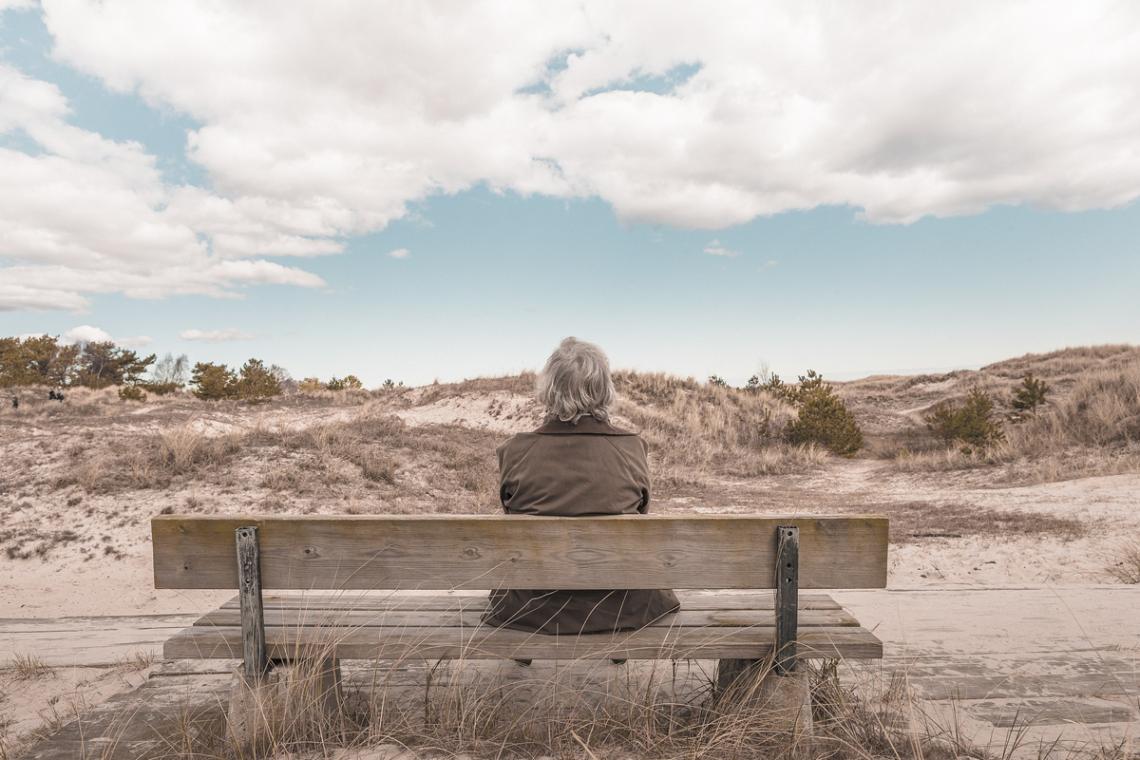 Terapia eficiente para idosos